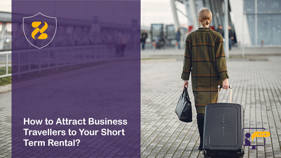 A business traveller- How to Attract Business Travellers- Zeevou academy