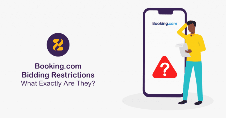 Booking.com Bidding Restrictions - What Exactly Are They?