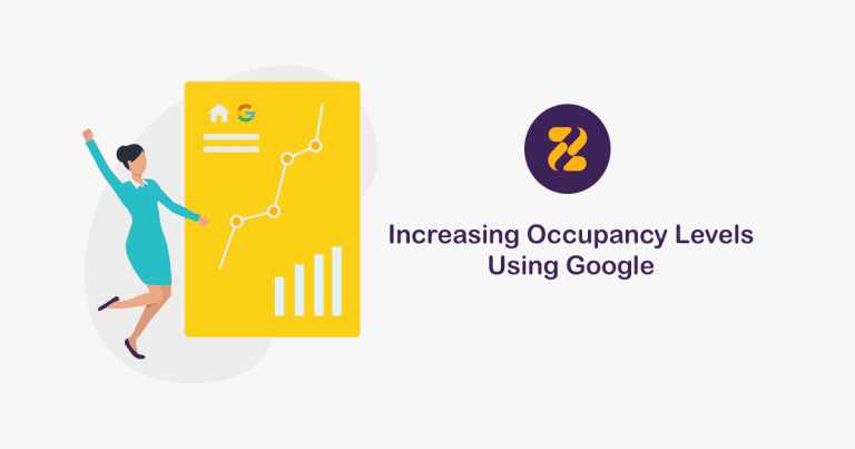 Increasing Occupancy Levels Using Google