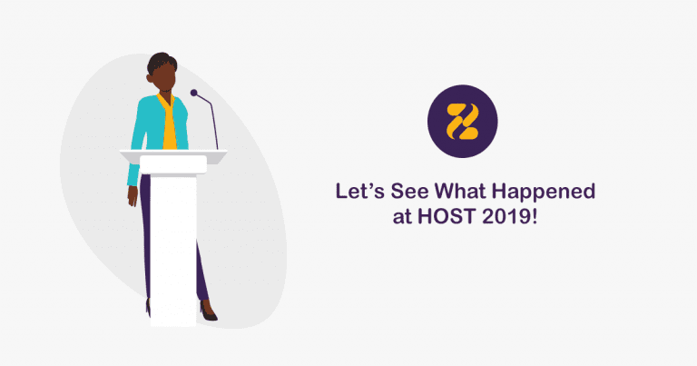 Let's See What Happened at HOST 2019!