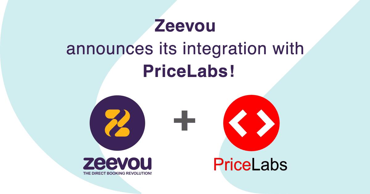 PriceLabs Integration