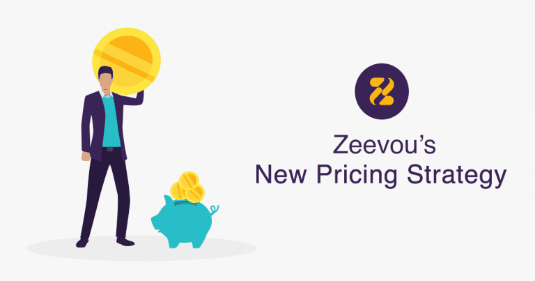 Zeevou's New Pricing Strategy