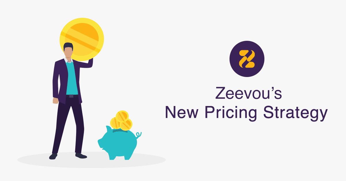 Zeevou's New Pricing Strategy