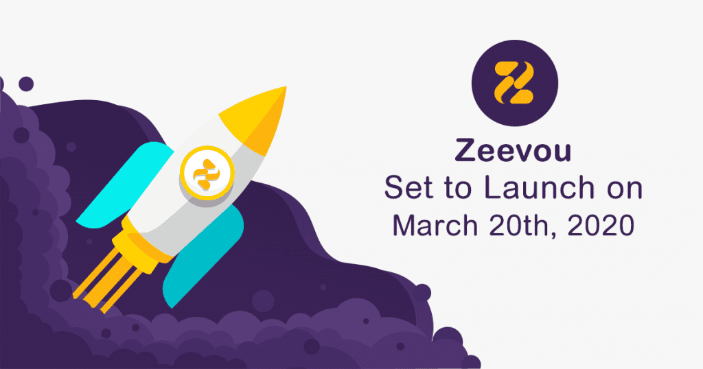 Zeevou set to launch on March 20th 2020