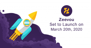 Zeevou set to launch on March 20th 2020 Zeevou