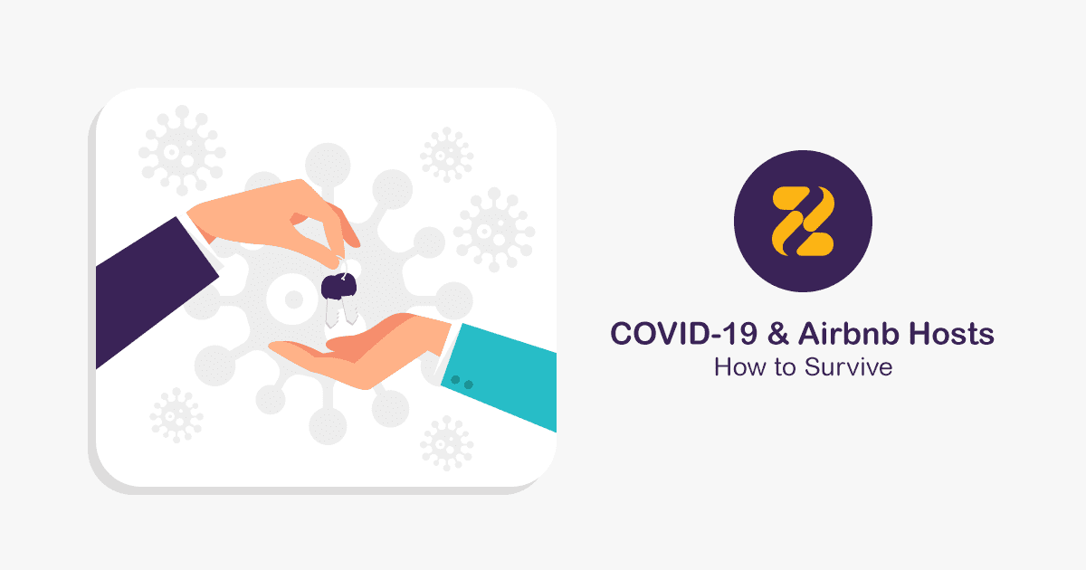 COVID-19 and Airbnb Hosts – How to Survive