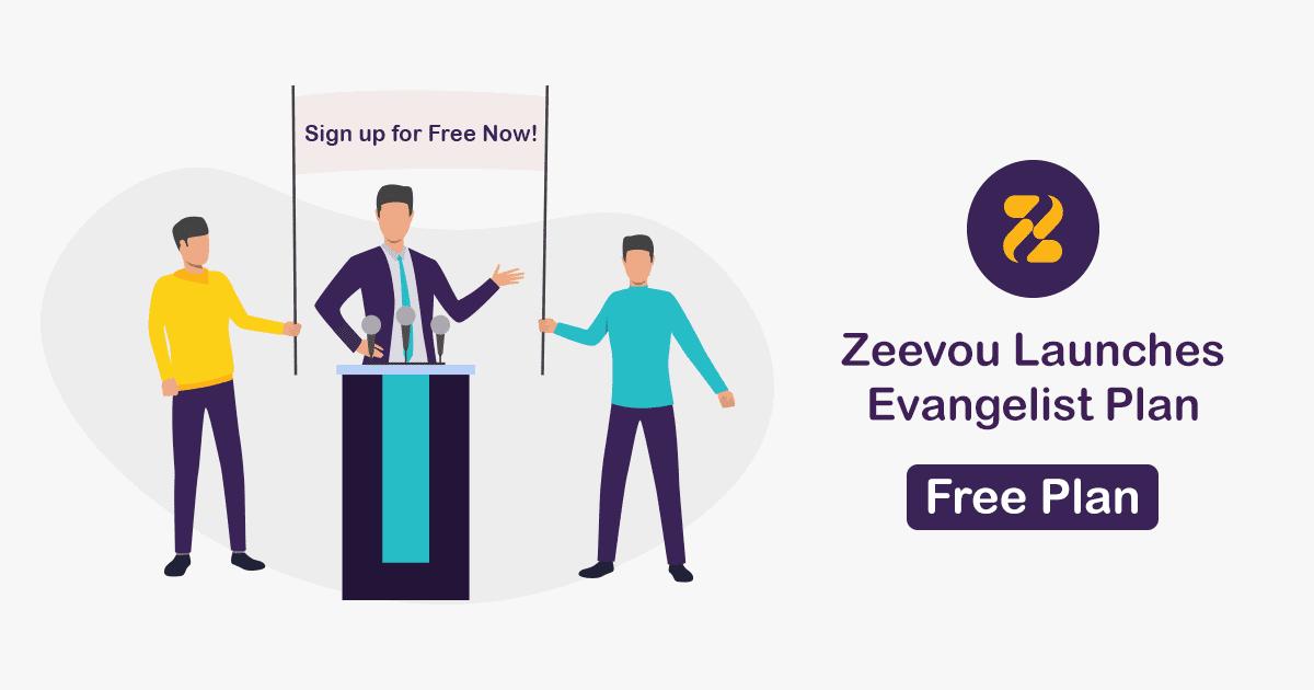 Zeevou's Evangelist Plan for Short Term Rentals