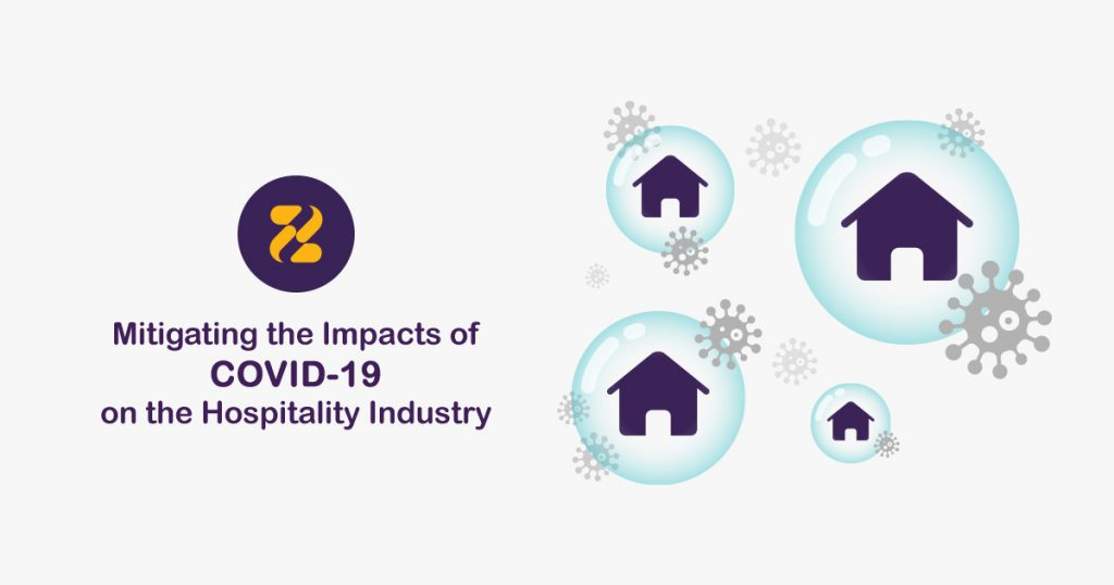 Mitigating the Impacts of COVID-19 on the Hospitality Industry - Zeevou