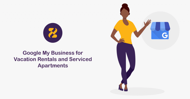 Google My Business for Serviced Apartments and Vacation Rentals