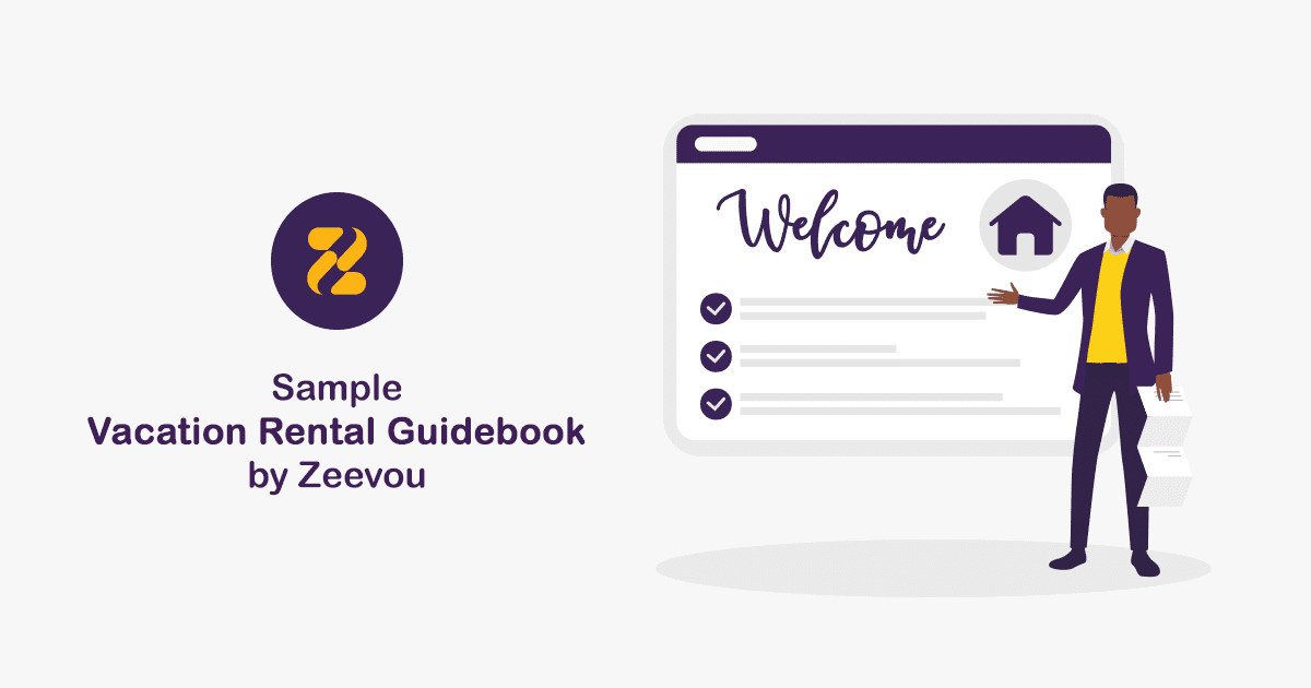 Vacation Rental Guidebook