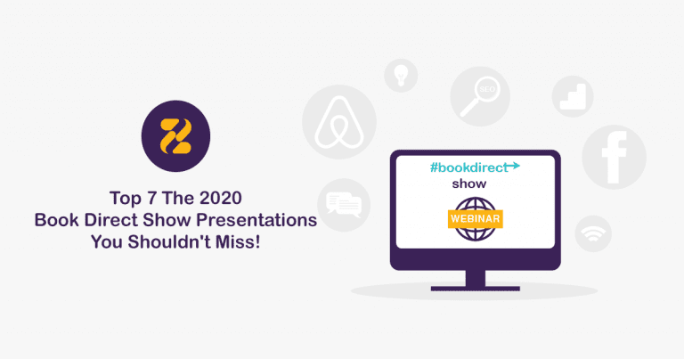 Top 7 The 2020 Book Direct Show Presentations You Shouldn't Miss!