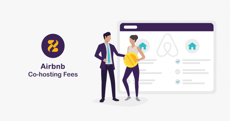 Airbnb's co-hosting feature allows hosts to designate other Airbnb members to share hosting responsibilities or manage the host's listing on behalf of them in return for an Airbnb co-hosting fee.