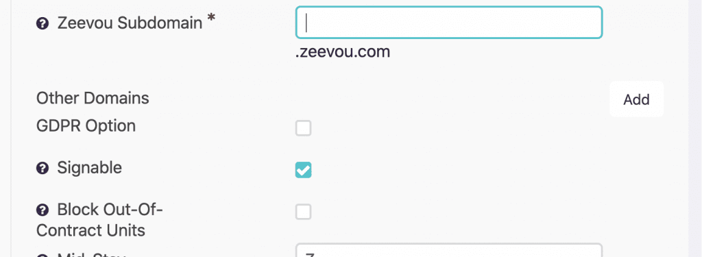 Link to Signable from Zeevou