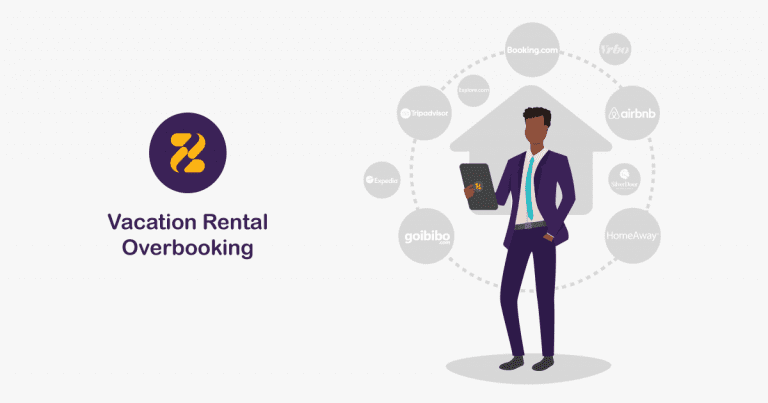 Vacation Rental Overbooking-Zeevou