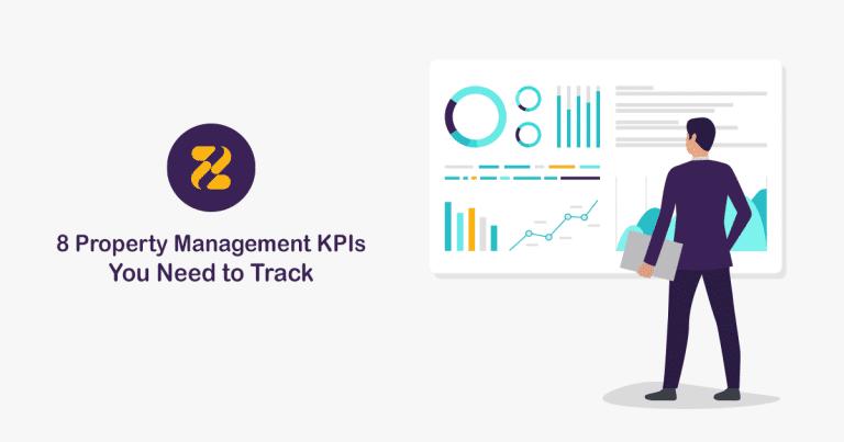 Property Management KPIs- Zeevou