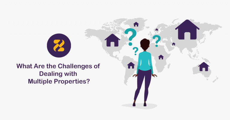 Challenges of Dealing with Multiple Properties