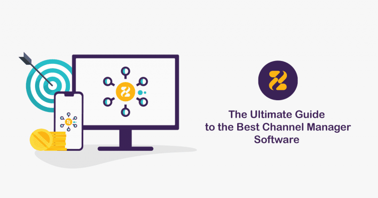 The best channel manager software