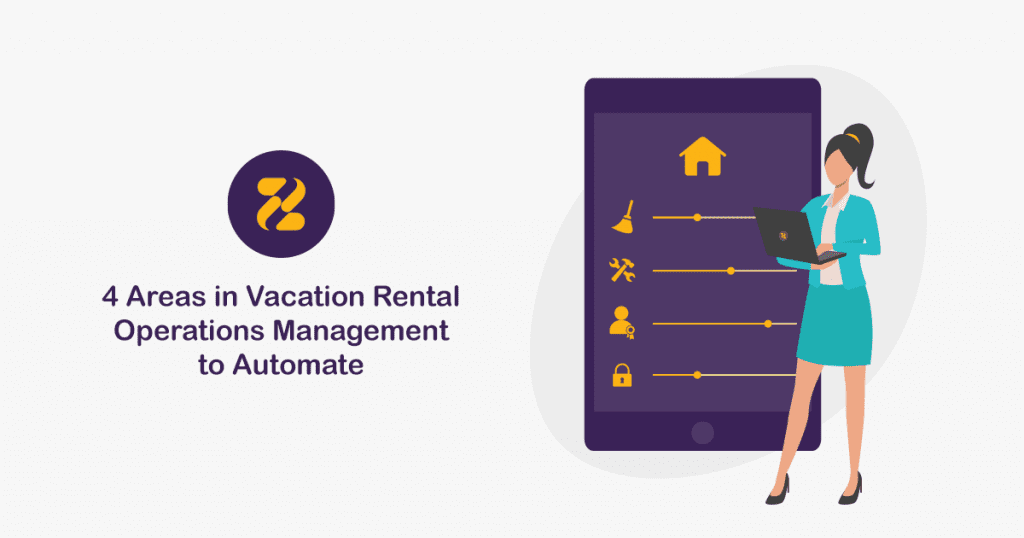 vacation rental Operations Management- Zeevou