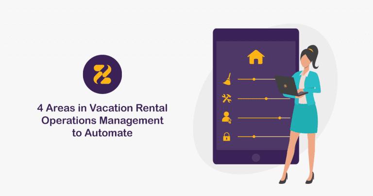 vacation rental Operations Management- Zeevou