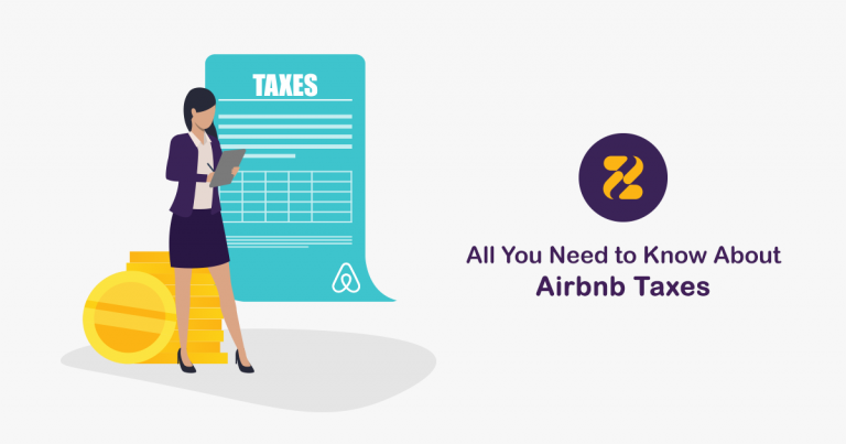 All You Need to Know About Airbnb Taxes