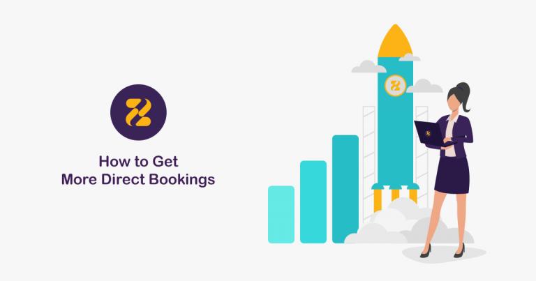 direct booking-Zeevou