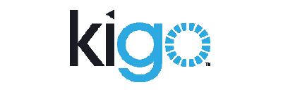 Kigo's logo- Zeevou