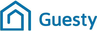Guesty's Logo- Zeevou