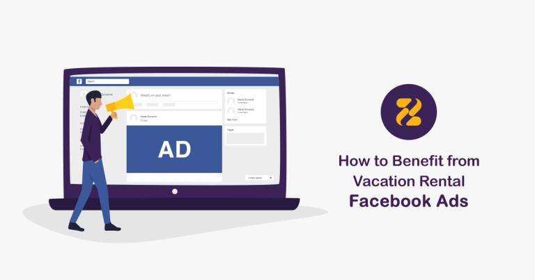 vacation rental facebook ads- Zeevou