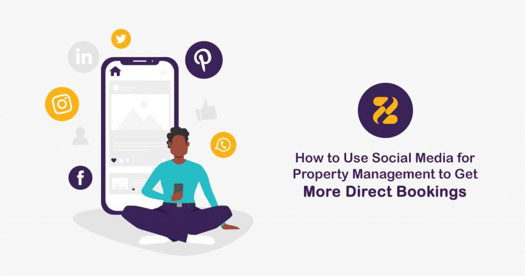 property management social media- Zeevou