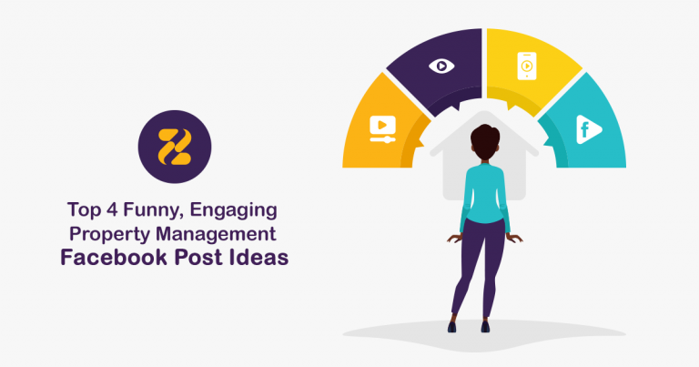 property management facebook post ideas- Zeevou