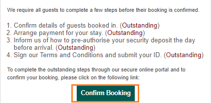 How to Customise Booking Process- Zeevou