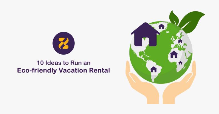 eco friendly vacation rentals- Zeevou