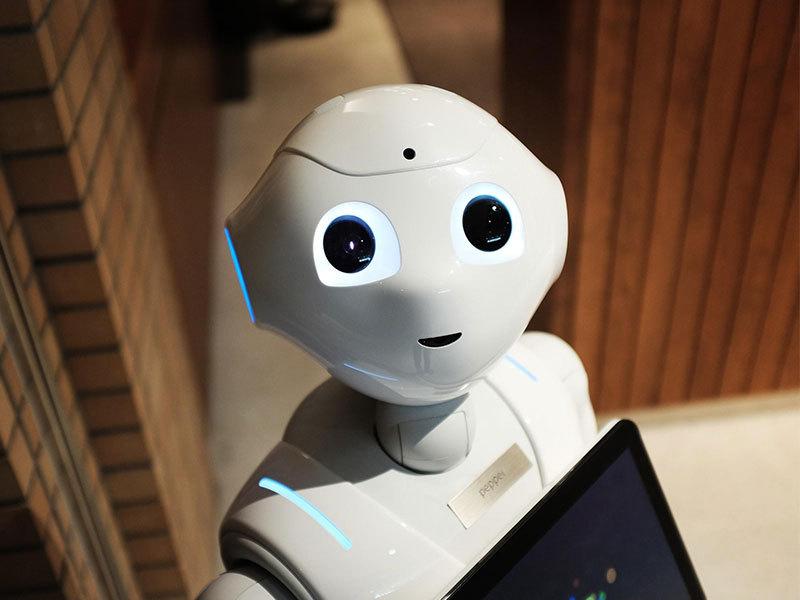 A White Robot - Airbnb Messaging Autoresponder - Zeevou