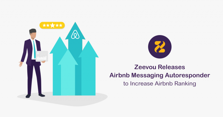 Airbnb Messaging Autoresponder- Zeevou