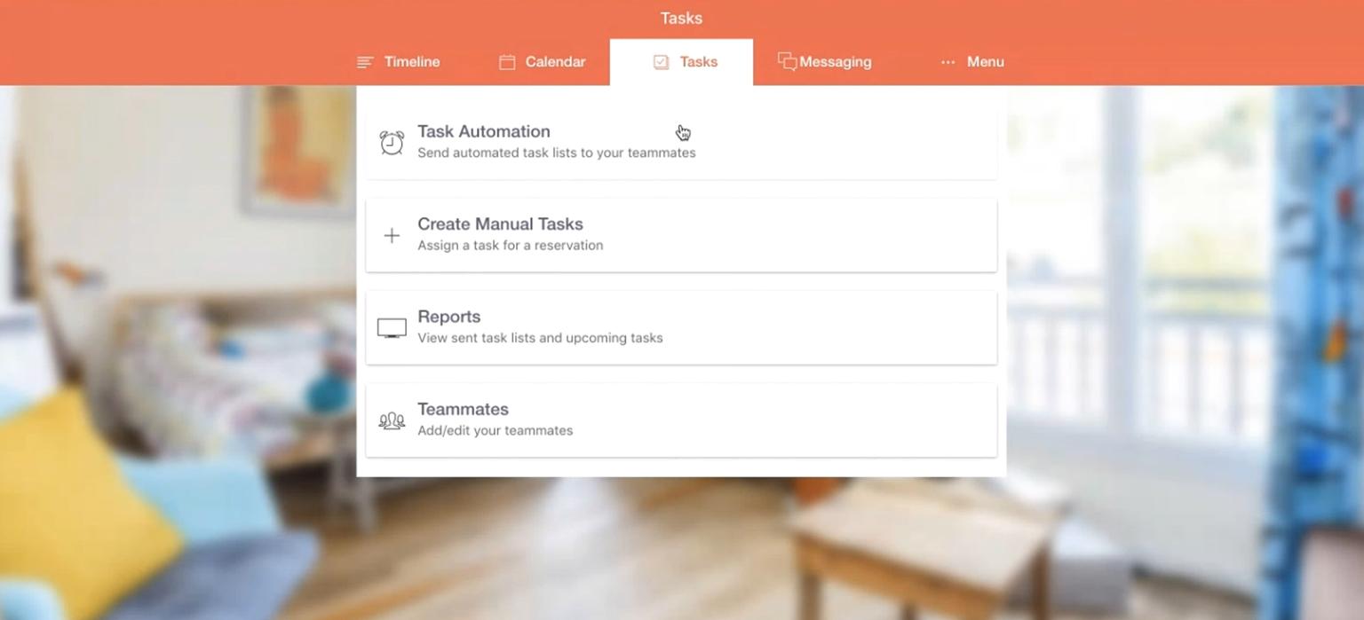 Operation Management Your Porter App