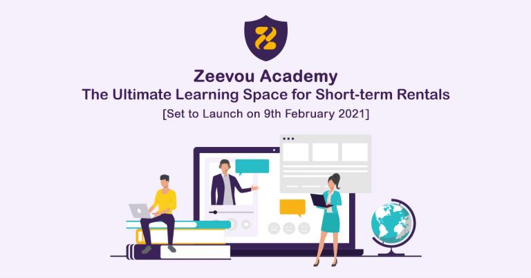 Zeevou Academy- Property management learning platform