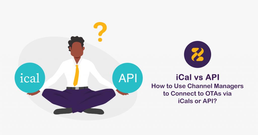 iCal_vs_API- Zeevou