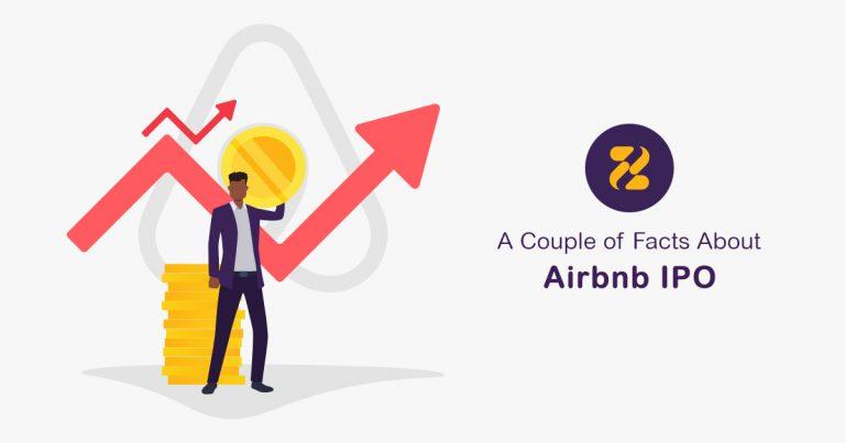 Airbnb IPO - Zeevou