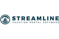 Streamline logo- Zeevou