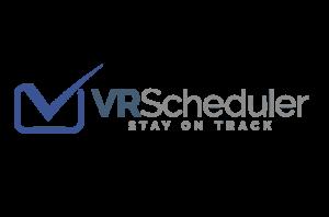 VRScheduler Logo- Zeevou