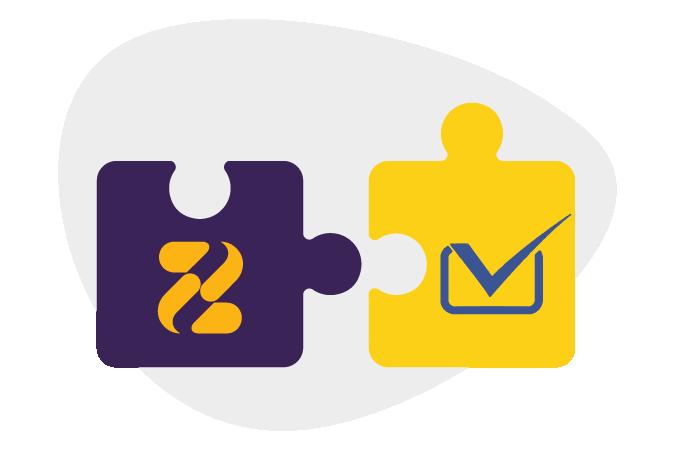 Zeevou's integration with VRScheduler