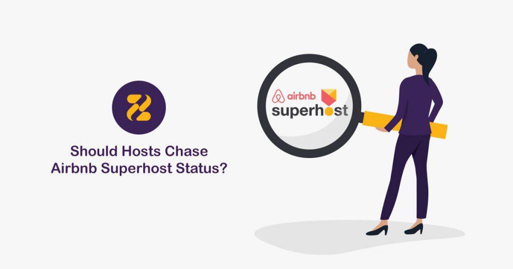airbnb superhost- Zeevou