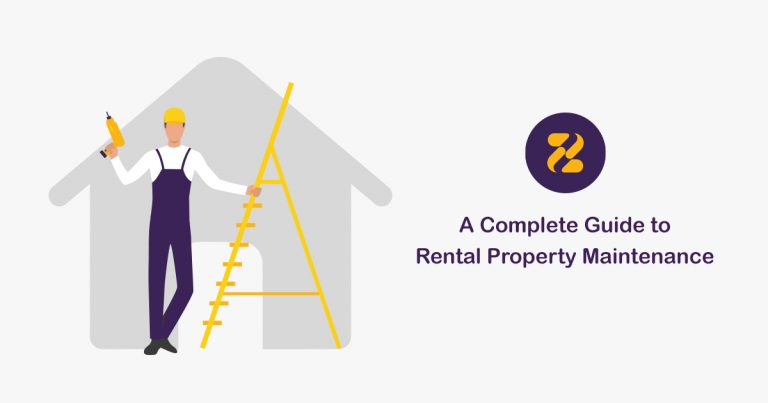 rental property maintenance- Zeevou
