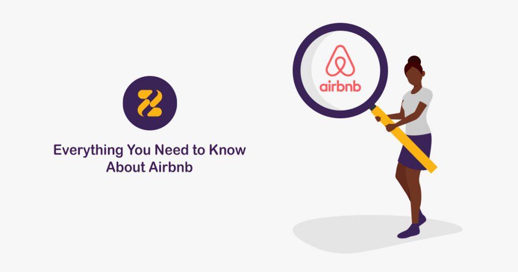 What is Airbnb- Zeevou