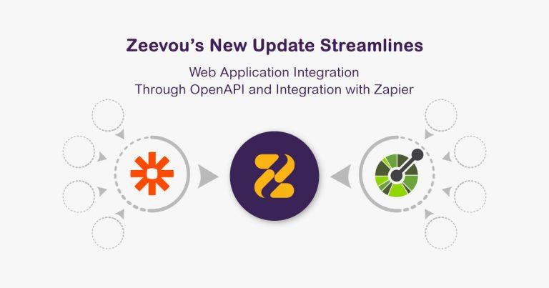 Streamlines Web Application Integration