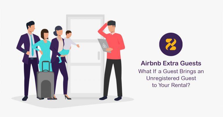 Airbnb Extra Guests- Zeevou