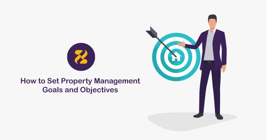 property management goals and objectives- Zeevoua