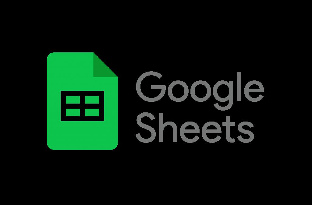 Google Sheet- Zeevou