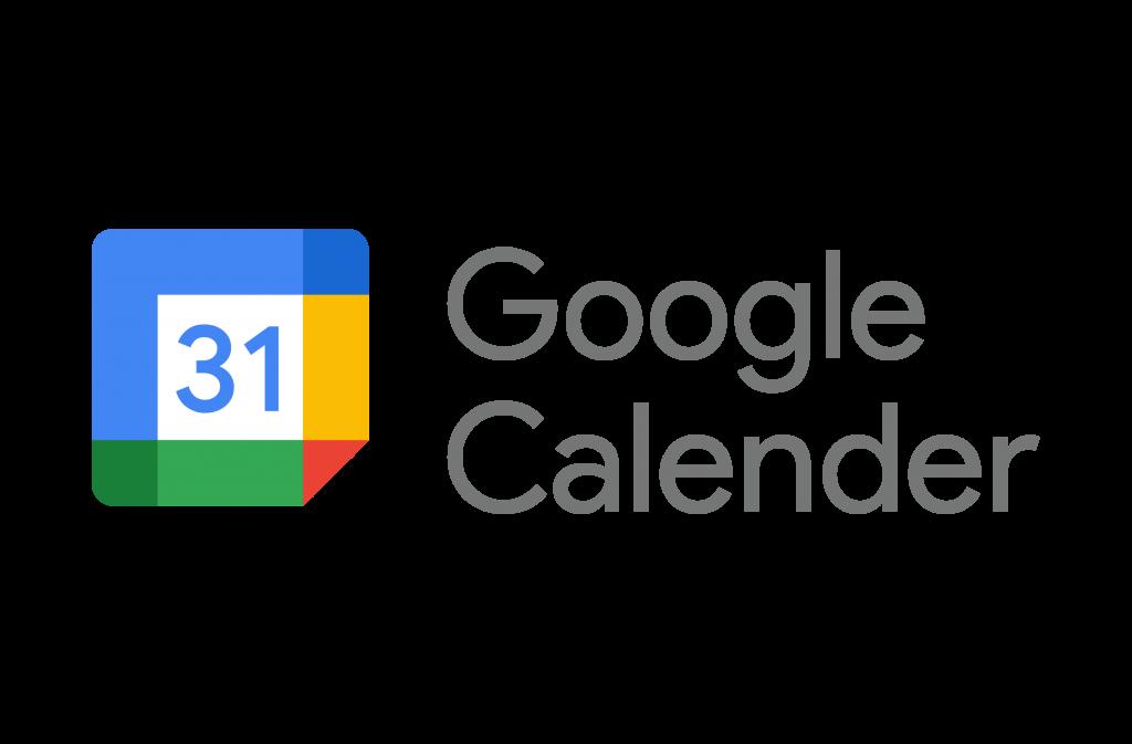 Google Calendar- Zeevou