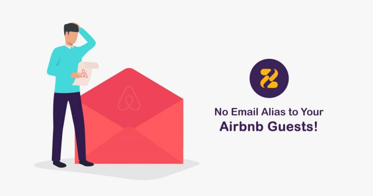 No Email Alias To Your Airbnb Guests! : Do You Really Need It?-Zeevou